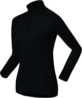 Odlo Women's High-Necked Ski Thermals