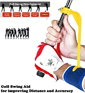 【 Golf4You 】ゴルフスィングトレーナーそして ウォームアップアクセサリーや ★ スィング矯正具 は、スィングの一連の形を上達させ、シンプルで効果的な構えに整えます。★ ゴルフトレーニング補助器具 - Golf Swing Trainer