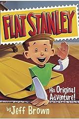 Flat Stanley: His Original Adventure! Kindle Edition