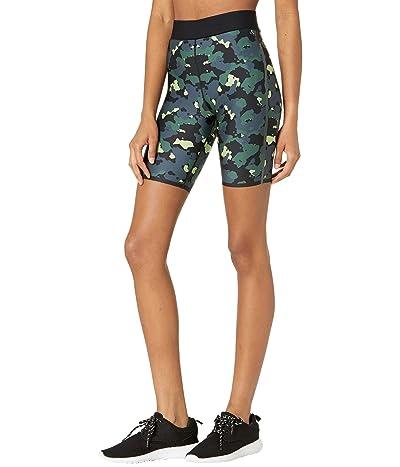 Ultracor Battlefield Camo Aero Shorts