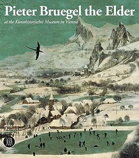 Pieter Bruegel the Elder at the Kunsthistorisches Museum in Vienna