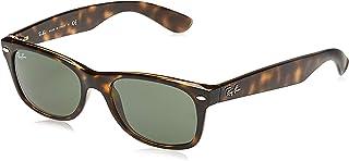 Ray-Ban Men's Rb2132 New Wayfarer Sunglasses