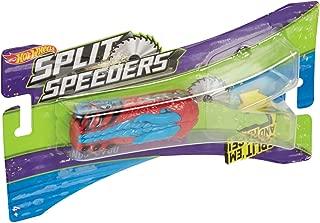 HW Split Speeders Drag Gone Racer