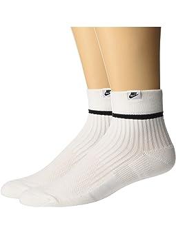 Nike sneaker sox ultra femme ankle +