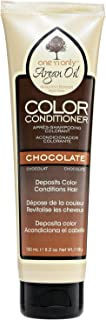 One N Only Argan Oil Condition Color Chocolate 5.2 Ounce (150ml)