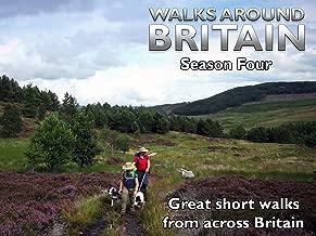 walks around britain andrew white