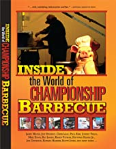 Inside the World of Championship Barbecue
