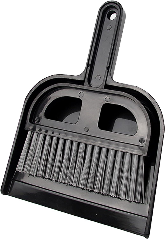 Mini Dustpan and Brush 5 2021 ☆ popular Broom Set Multi-
