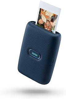 $92 » Fujifilm Instax Mini Link Smartphone Printer - Dark Denim (Renewed)