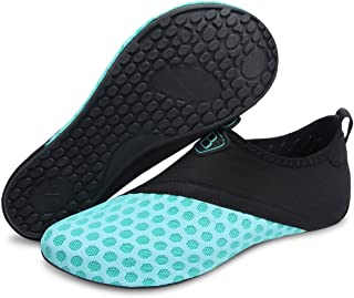 Barerun Barefoot Quick-Dry Water Sports Shoes Aqua Socks...