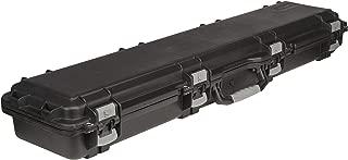 Gander Mountain Plano Mil-Spec Field Locker Tactical Long Gun Case, Black, Large, Discontinued