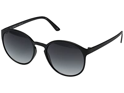 Le Specs Swizzle (Matte Black) Fashion Sunglasses