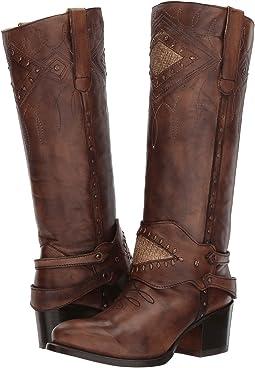 Corral Boots - E1208
