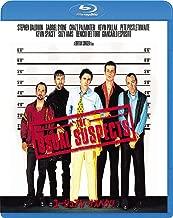 Kevin Spacey - The Usual Suspects [Edizione: Giappone] [Italia] [Blu-ray] peliculas buenas que hay que ver