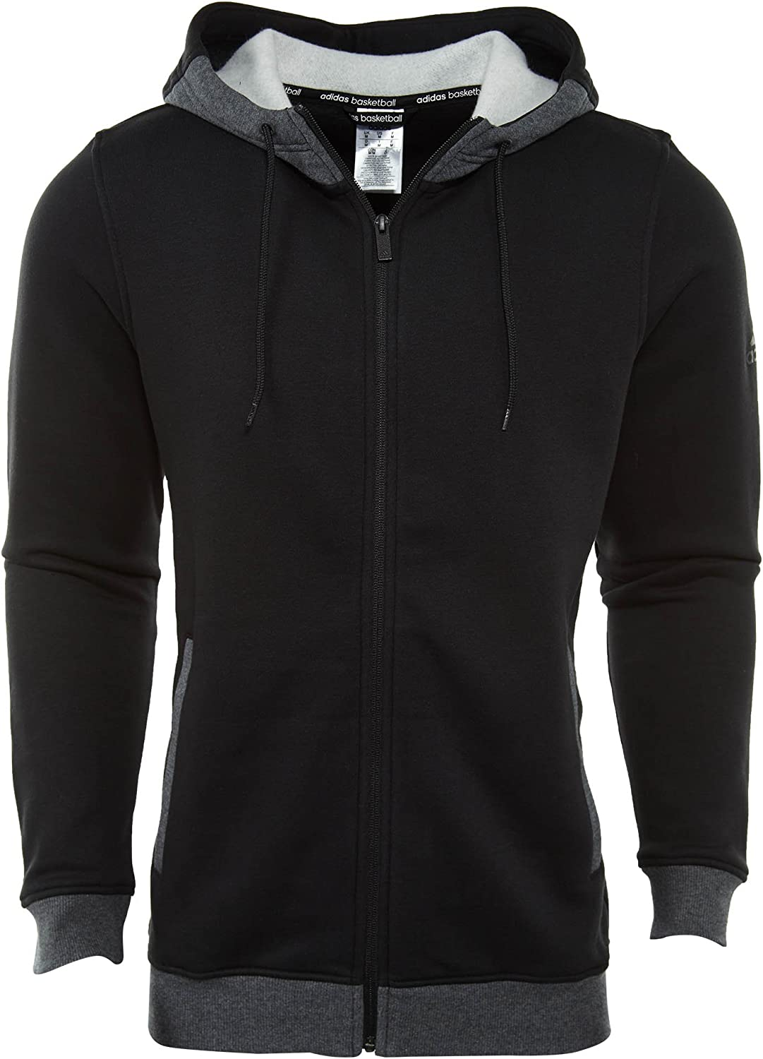 adidas Men's Basketball Attack Hoodie Discount is also underway Detroit Mall Everyday