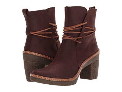 El Naturalista Haya N5175 (Brown) Women