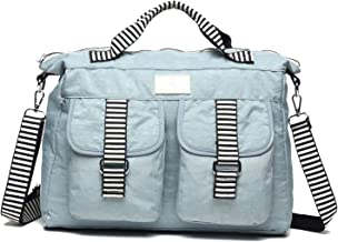 MINDESA Women's 8569 Womens Satchel Bag
