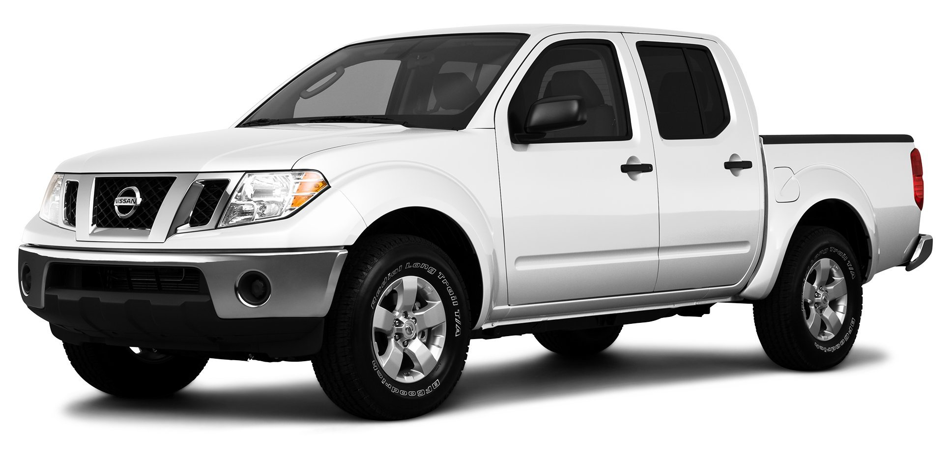 ... 2010 Nissan Frontier SE, 2-Wheel Drive Crew Cab Long Wheelbase Manual Transmission