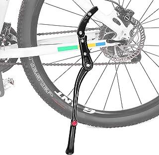 WOTEK Fahrradständer, Seitenständer Fahrrad Universal Aluminiumlegierung Fahrrad..