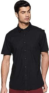 Allen Solly Men's Regular fit Casual Shirt