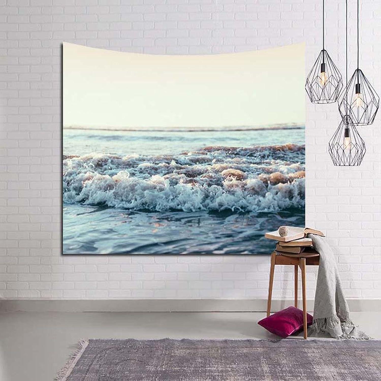 Sea Series Digitaldruck Tapisserie Strandtuch Sit Sit Sit Blanket B078T7LQRC d9e181