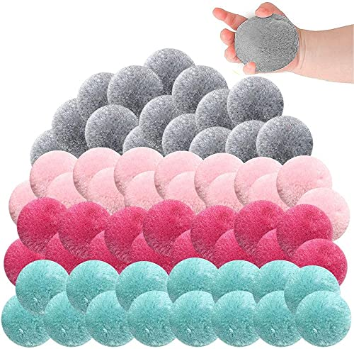 2021 BTSRPU 60 lowest Pcs Reusable Water Balls, Reusable Water Balls, Summer Fun Pool Toys, Cotton Balls for Water sale Fight Outdoor, Kids Water Toys, Summer Fun for Kids Outdoor outlet online sale