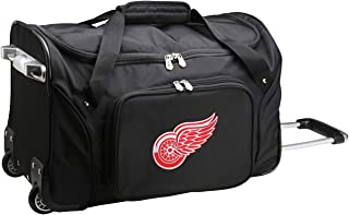 detroit red wings patch