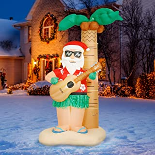 Best inflatable christmas palm tree Reviews