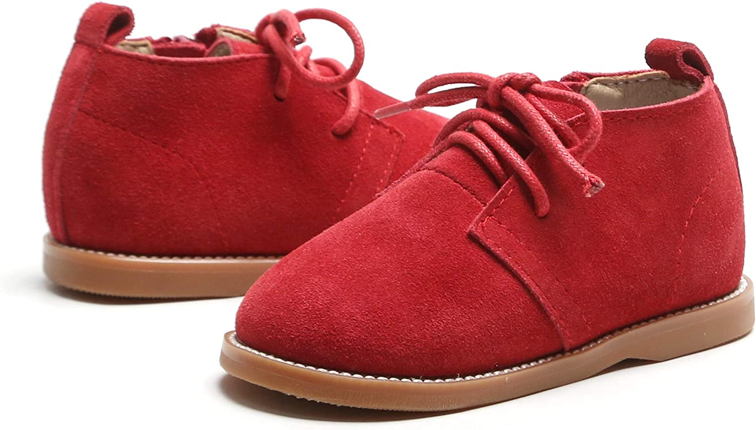 THEE BRON Girl's Mary Jane School Boot Max ! Super beauty product restock quality top! 83% OFF Dress Leather Sho Uniform