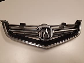 New Grille for 2004-2005 TSX W/OEM Emblem