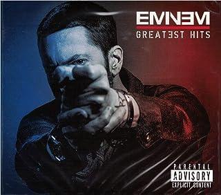 EMINEM GREATEST HITS [2CD][Digipak]