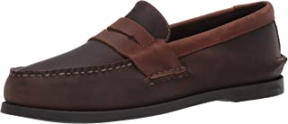 Sperry Men's A/O Penny Wild Horse Boat Shoe