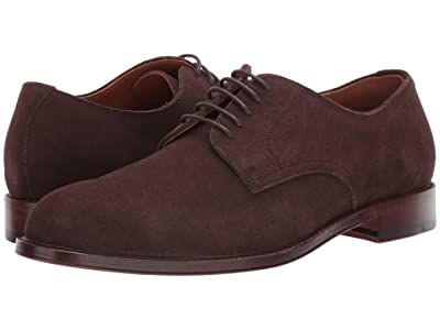 Gordon Rush Daniels (Espresso Suede) Men