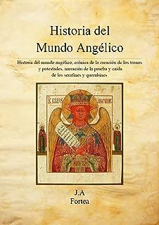 Historia del Mundo Angélico (Spanish Edition)