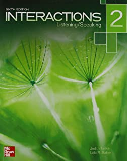Interactions 2 L/S