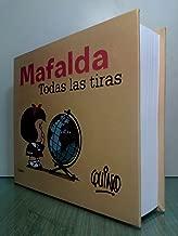 Mafalda: Todas Las Tiras (Unabridged Edition 2011)