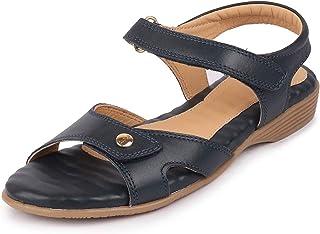 Dr. Scholl's Women's Hook & Loop Fashion Sandal