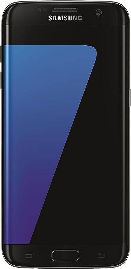 Samsung Galaxy S7 Edge Smartphone 5 5 Zoll 32gb Interner Speicher Amazon De Elektronik Foto
