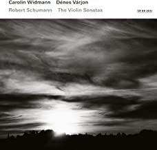 Best carolin widmann schumann Reviews