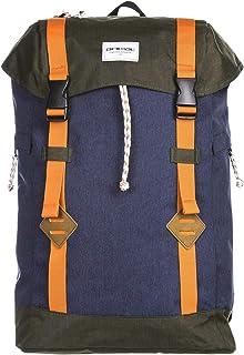 Animal Mens Trekker Two Strap School College Travel Backpack Rucksack - 25LTR