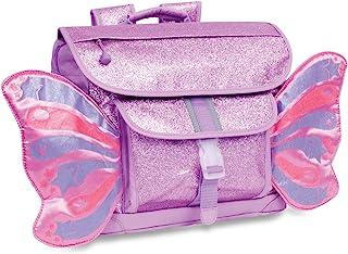 Bixbee Kids Backpack School Bag Sparkalicious Butterflyer