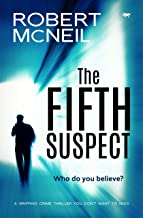 The Fifth Suspect: a gripping crime thriller you don't want to miss