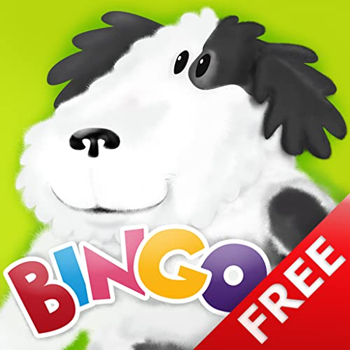 Bingo Song Free - Sing Along Nursery Rhyme for Kids and Farm Animals Sound Cards