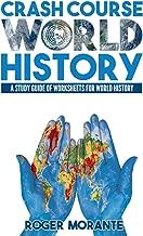 Best crash course worksheets world history Reviews