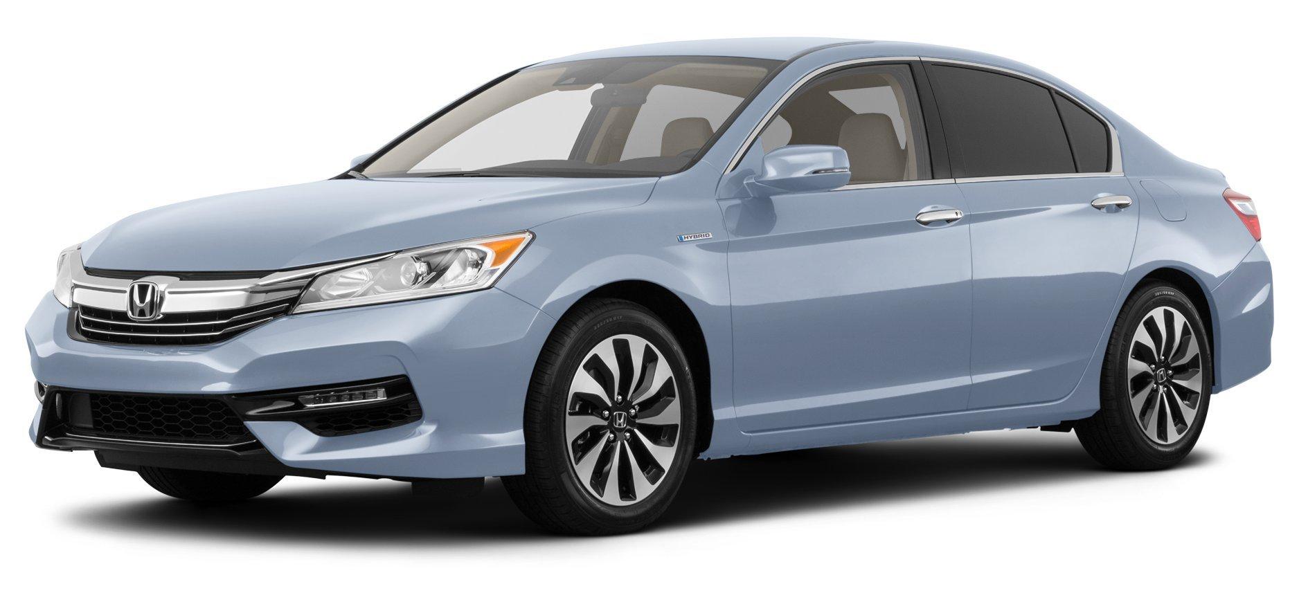 2017 honda accord sedan owners manual