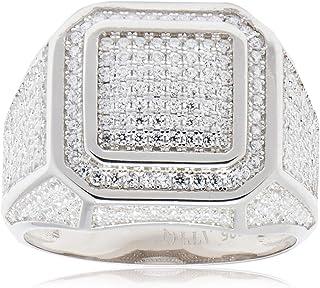 Atiq Womens Stone Fashion Ring