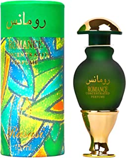 Romance by Rasasi for Unisex Perfume Oil 15ml