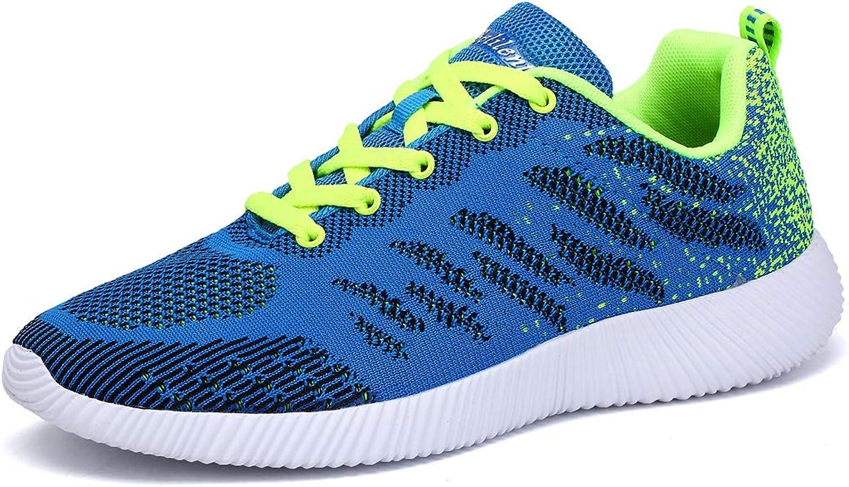 Ögon Mans Mode gående skor för atletisk workout Gym Sport