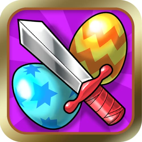 Tama Pon Quest (Egg Monsters Adventure)