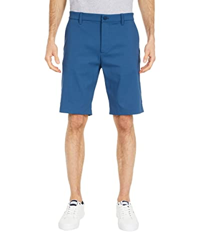 Tommy Hilfiger Adaptive Chino Performance Short (Blue Wing Teal) Men